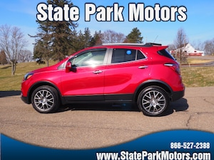 2017 Buick Encore AWD Sport Touring
