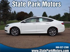 All used cars, trucks, and SUVs 2015 Chrysler 200 S Sedan for sale near you in Wintersville, OH