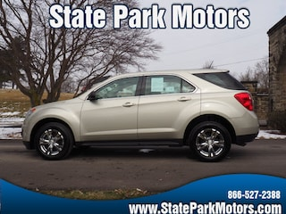 Used cars, trucks, and SUVs 2014 Chevrolet Equinox AWD LS SUV 241052 for sale near you in Wintersville, OH