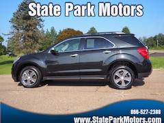 All used cars, trucks, and SUVs 2015 Chevrolet Equinox AWD LT SUV for sale near you in Wintersville, OH