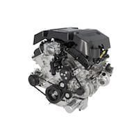 High-Output 3.5L V6 EcoBoost®