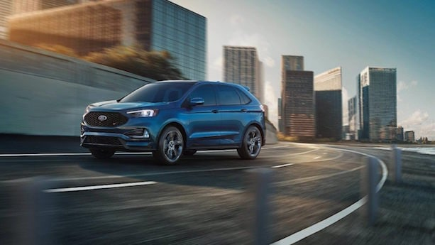 2019 Ford Edge for sale near Lima