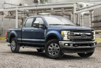 2017 Ford Super Duty near Fort Wayne