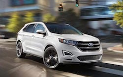 2018 Ford Edge in Van Wert
