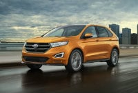 Ford Edge maintenance near Lima OH