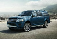 2017 Ford Expedition near Fort Wayne