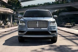 2018 Lincoln Navigator near Fort Wayne
