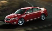 2017 Ford Taurus available near Decatur, IN