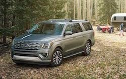 2018 Ford Expedition near Decatur IN