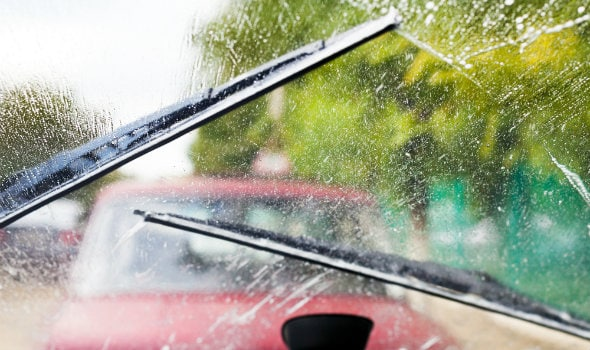 Ford wiper blades service near Fort Wayne