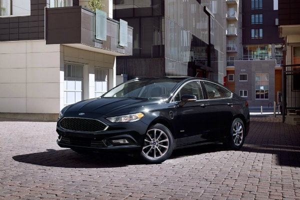 Why Buy The 2017 Ford Fusion Statewide Ford Lincoln