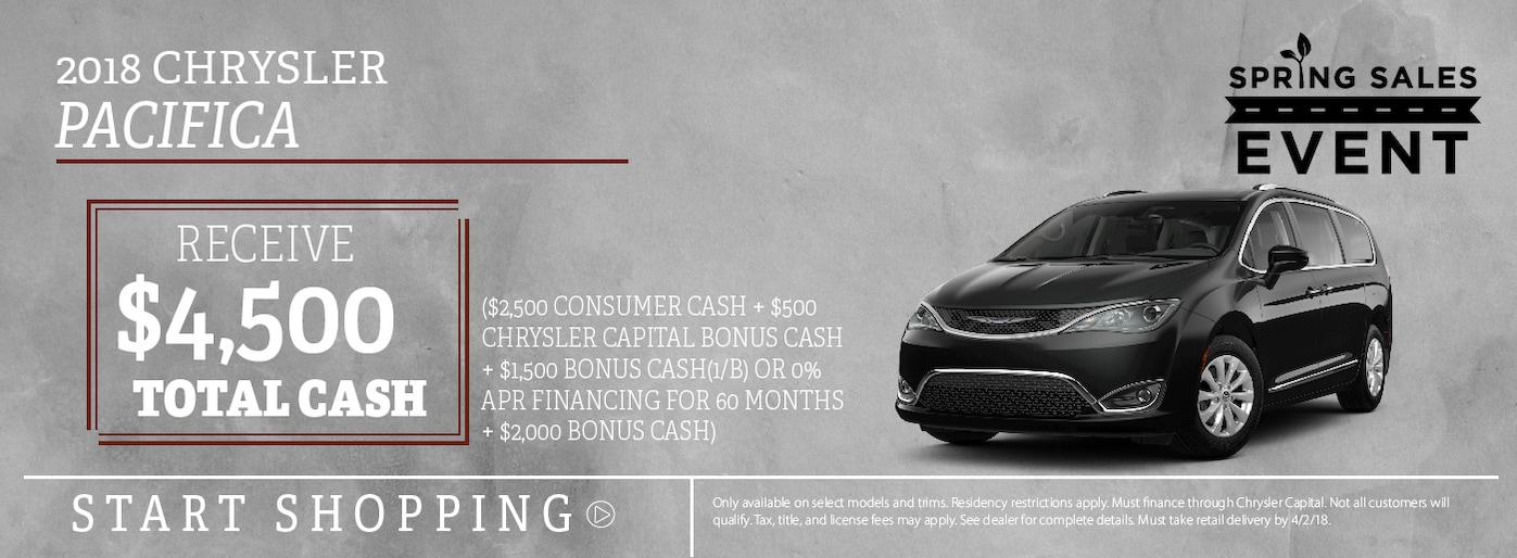 Staunton Chrysler Dodge Jeep Ram Staunton Litchfield IL - Chrysler capital bonus cash