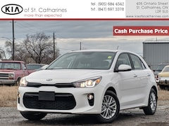 2019 Kia Rio 5-door EX | 7'inch Display | Android Auto | Heated Seat