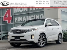 2014 Kia Sorento SX | Navigation | Ventilated Seat | Panoramic Roof