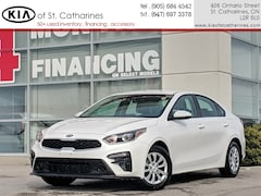 2019 Kia Forte LX IVT | Lane Assist | 8 Display | Android Auto