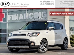 2019 Kia Soul EX Tech | Lease from $86.00 Weekly