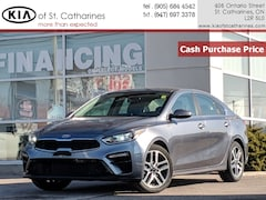 2019 Kia Forte EX Premium | Lease from $74.00 Weekly