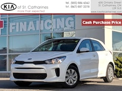 2019 Kia Rio 5-door LX+ | or AVAILABLE 0% UPTO 60 MONTH