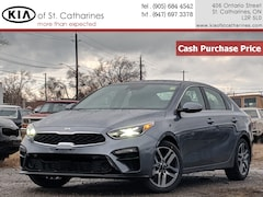 2019 Kia Forte EX Limited | Lease from $84.00 Weekly