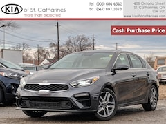 2019 Kia Forte EX+ | Lease from $66.00 Weekly