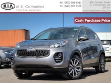 2019 Kia Sportage EX AWD | Lease from $88.00 Weekly