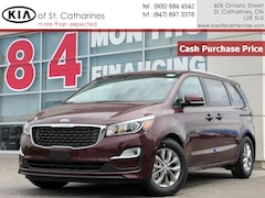 2019 Kia Sedona LX+ | or Available Financing from 0.99%!