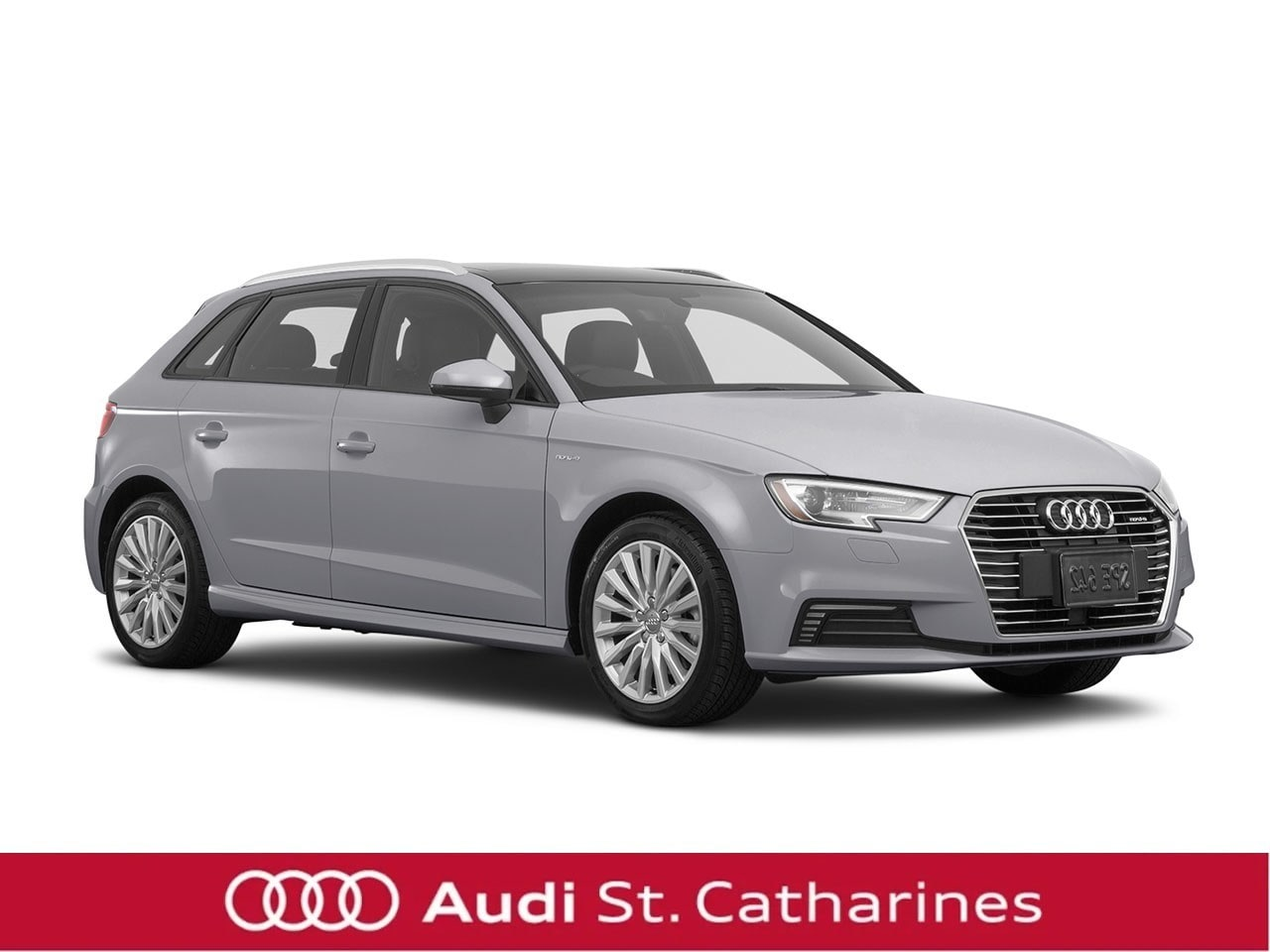 Used 2018 Audi A3 E Tron For Sale At Audi St Catharines Vin