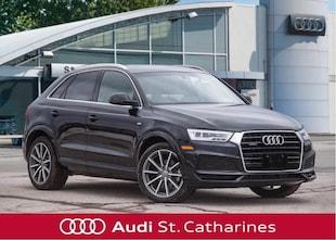 2018 Audi Q3 DEMO ! - DEMO SALE! SUV