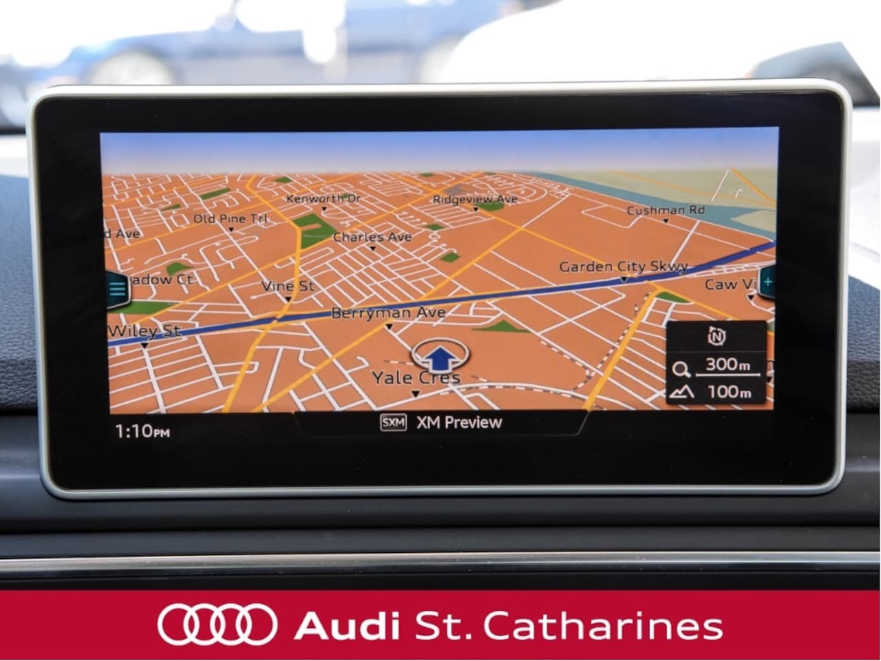 Used 2017 Audi A4 For Sale at Audi St  Catharines | VIN