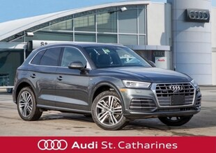 2019 Audi Q5 BLACK PACKAGE! DEMO SALE SUV