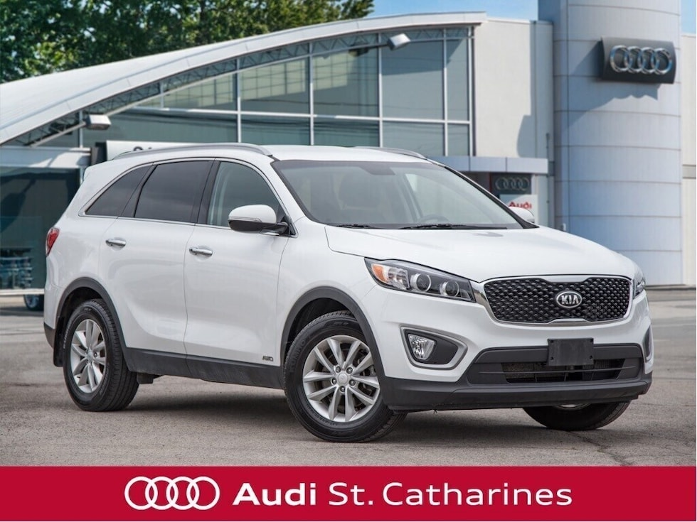 2017 Kia Sorento AWD | HEATED SEATS SUV
