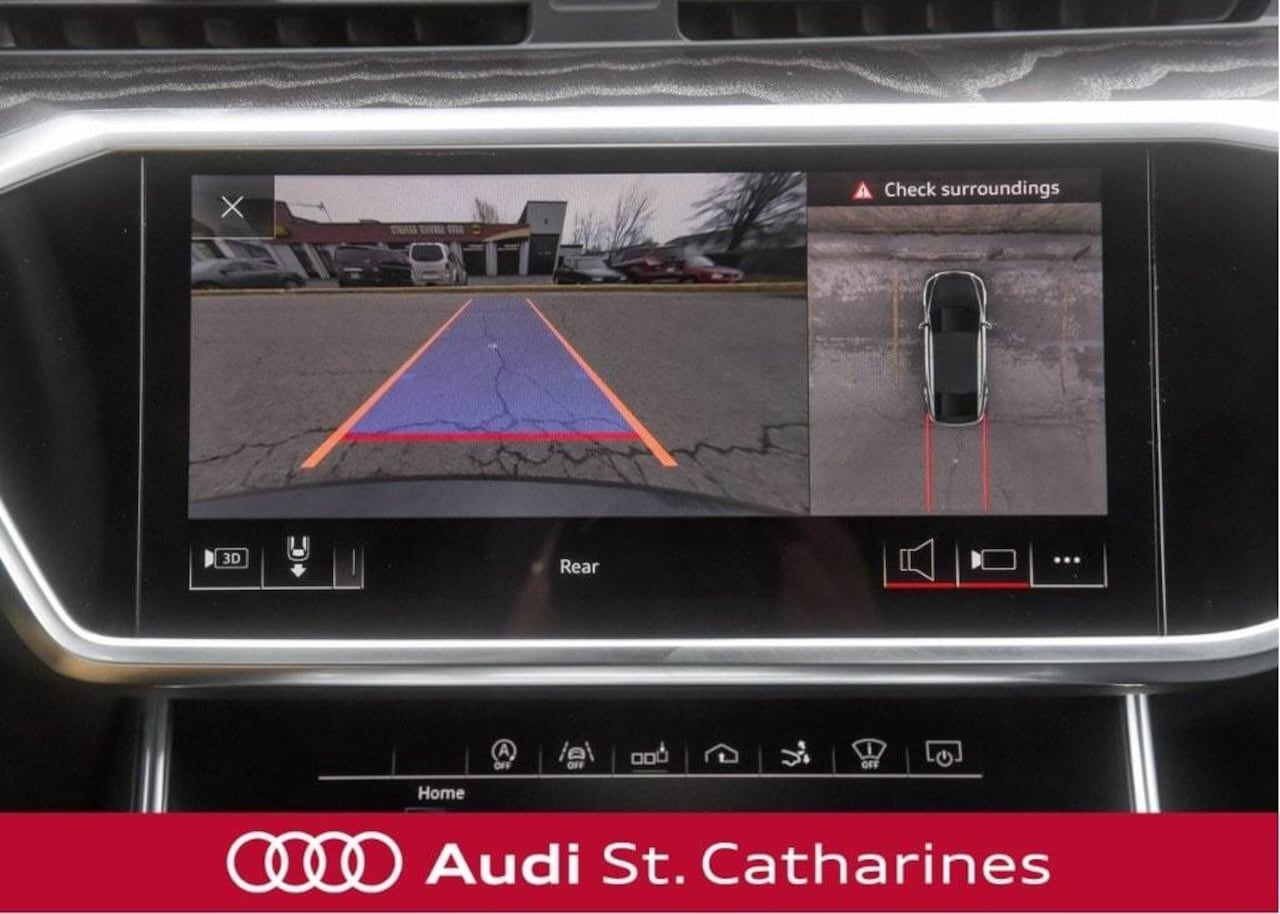 New 2019 Audi A7 For Sale at Audi St  Catharines | VIN