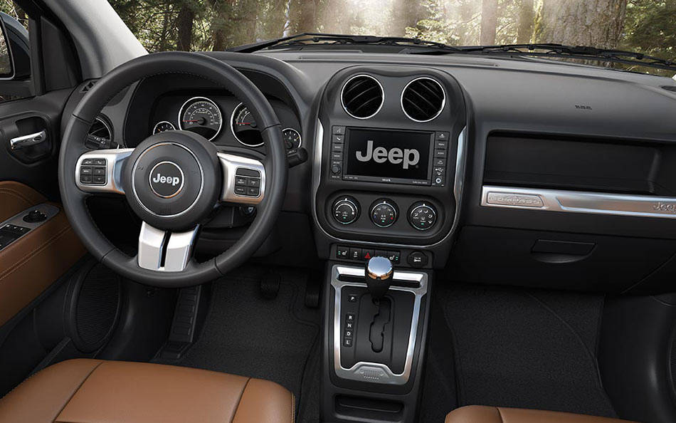 Geneva Jeep Compass For Sale