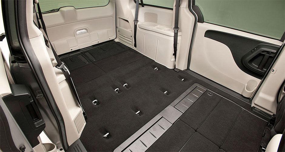 DuPage Dodge Grand Caravan Price