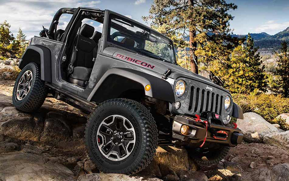 Dundee Jeep Cars