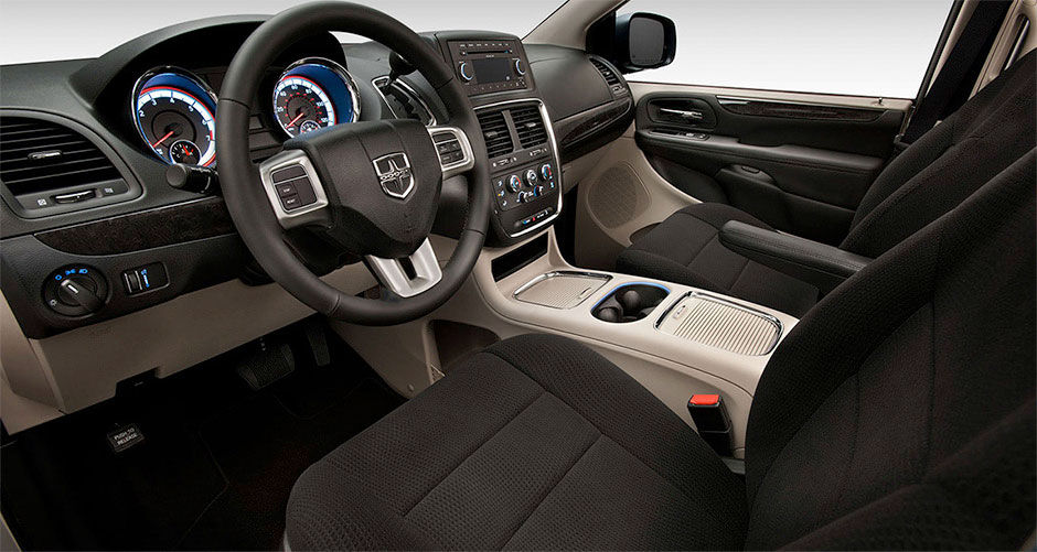DuPage Dodge Grand Caravan For Sale