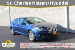 Used 2016 Hyundai Sonata SE Sedan in Saint Peters MO