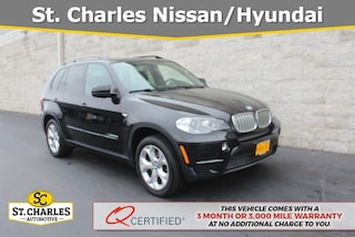 Used 2013 BMW X5 xDrive35d SAV in St Peters MO