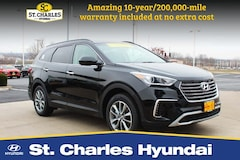 New 2019 Hyundai Santa Fe XL SE FWD SUV in Saint Peters MO