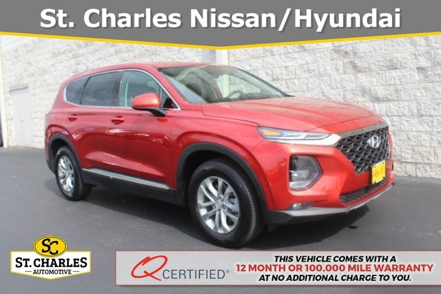 St Charles Automotive >> Used Cars For Sale St Peters Mo St Charles Hyundai