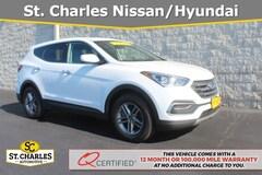 Used 2018 Hyundai Santa Fe Sport 2.4L SUV in Saint Peters MO