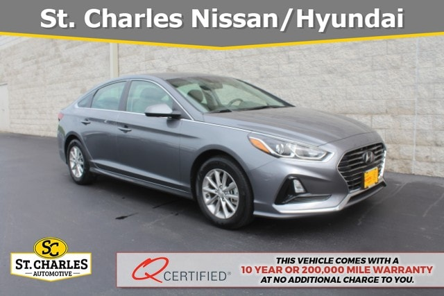 Used Cars for Sale St  Peters MO | St  Charles Hyundai