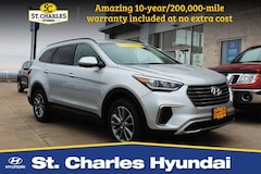 New 2019 Hyundai Santa Fe XL SE FWD SUV in Saint Peters MO