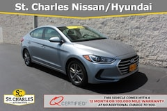 Used 2017 Hyundai Elantra SE Sedan in Saint Peters MO