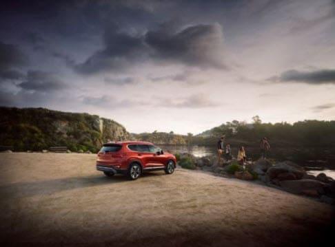 Hyundai Santa Fe Towing Capacity >> Hyundai Santa Fe Towing Capacity St Charles Hyundai