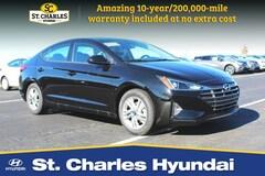 New 2019 Hyundai Elantra Value Edition Sedan in Saint Peters MO