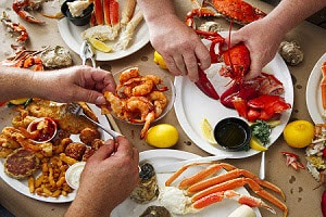 Best Seafood Restaurants St Louis Mo St Charles Nissan