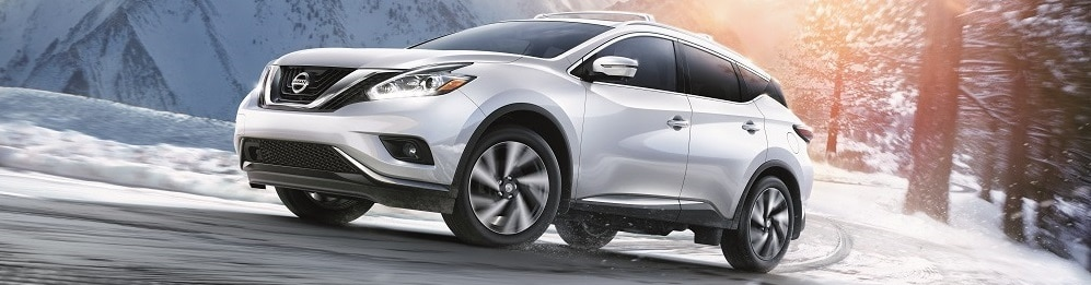 2019 Nissan Murano St Peters MO | St Charles Nissan