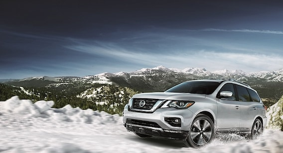 Nissan Pathfinder Lease >> Nissan Pathfinder Lease St Peters Mo St Charles Nissan