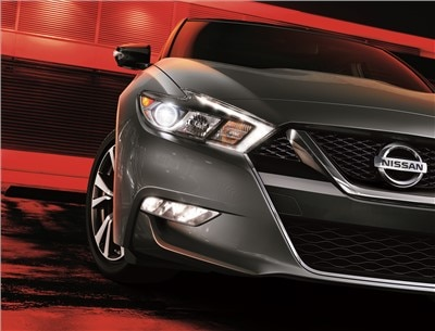 Nissan Maxima Mpg >> Nissan Maxima Mpg St Peters Mo St Charles Nissan